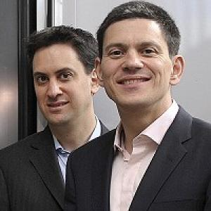 David and Ed Miliband will be contenders in the race to be Labour's leader
