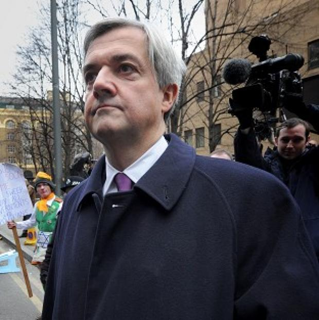 Former energy secretary Chris Huhne is charged with perverting the course of justice