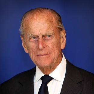 The Duke of Edinburgh has left hospital in time for his 91st birthday