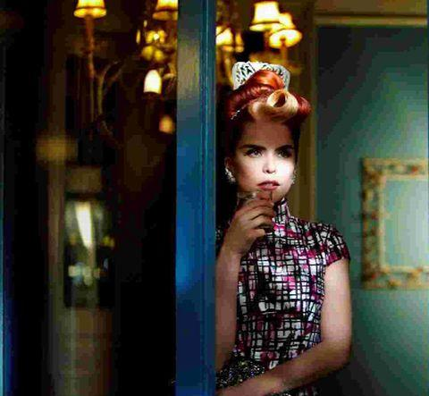 HEADLINER: Paloma Faith