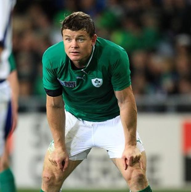 Brian O'Driscoll feels Ireland have restored some pride in the jersey