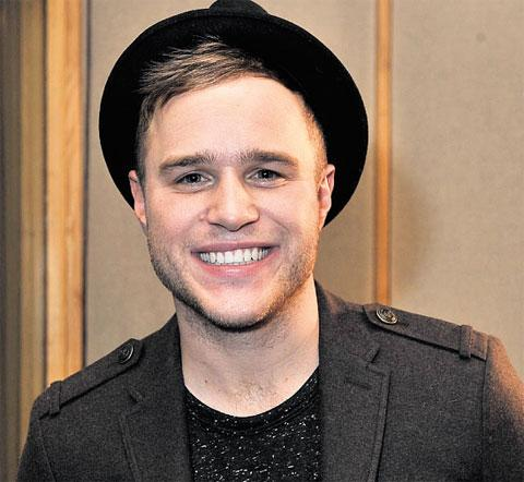 Bournemouth braced for flood of Olly Murs fans