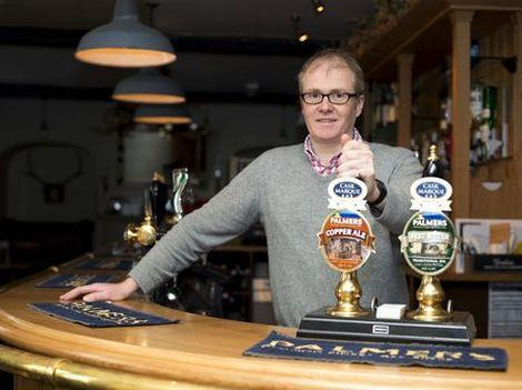 Flood-hit Dorset pub closes for repairs