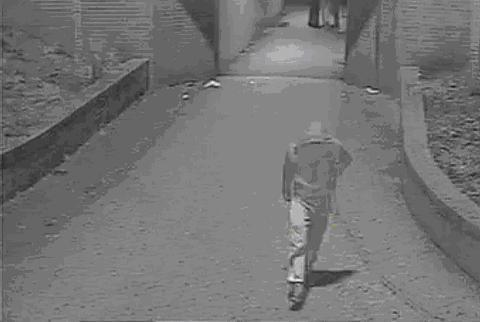 CCTV released after sex attack