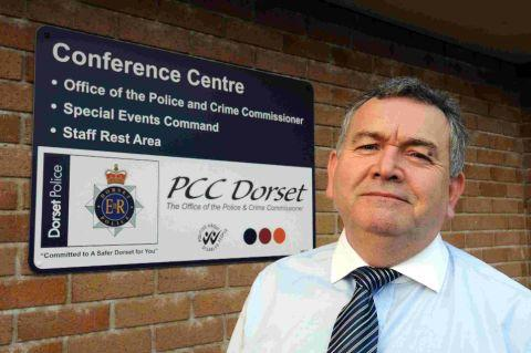 Dorset PCC Martyn Underhill to speak to prosecutors over Collette Carpenter case