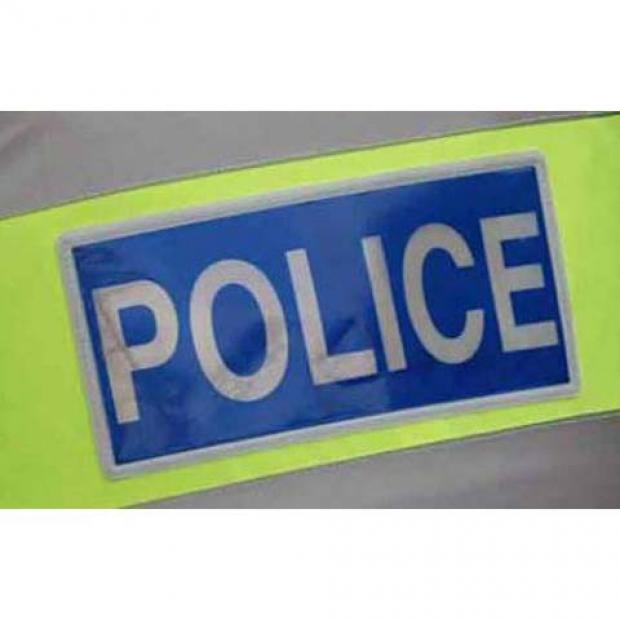 Police praise Bridport community after two men arrested