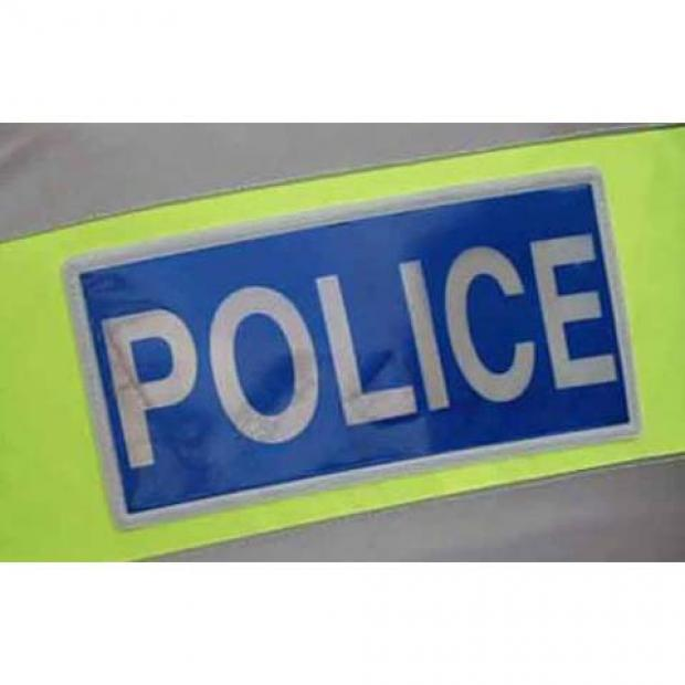 Vandals target car in Littlemoor, Weymouth