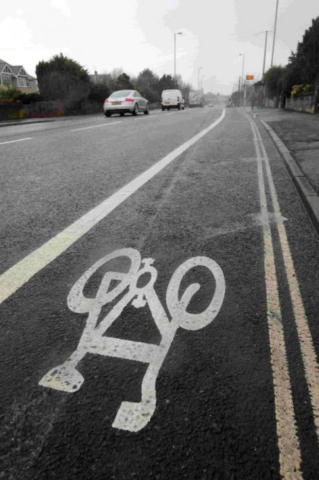 Bournemouth is the third most dangerous place for cyclists in England