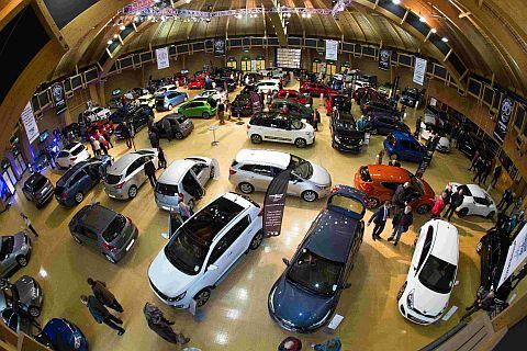 VROOM: Westover Motor Group holds its first ever Motor Showcase event.