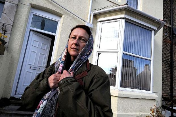 'I'm selling my home to buy cancer drugs': A Weymouth woman's bid to afford 'miracle' drug