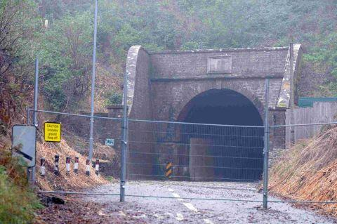 ACTION NEEDED: Beaminster tunnel