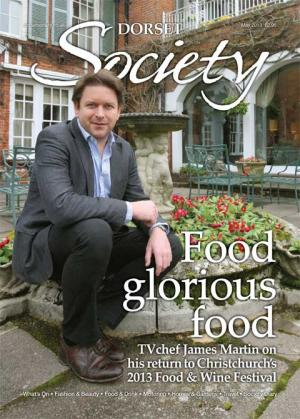The May issue of Dorset Society is available now. Click to visit the website.